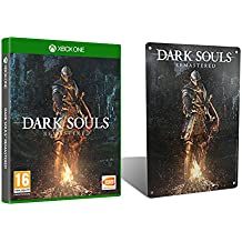 Dark Souls Remastered + Metal Plate - Limited - Xbox One