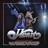 Heart - Live In Atlantic City [Italia] [DVD]
