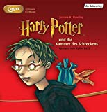 HARRY POTTER & DIE KAMMER - RO by Joanne K. Rowling (2010-09-16)