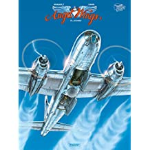Angel Wings T6: Atomic