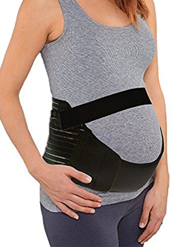 Maternity-Belt-Waist-Abdominal-Back-Belly-Band-Pregnancy-Belt-Support-Brace