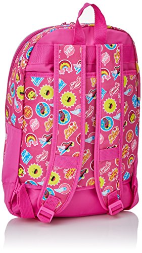 Imagen de disney 3392351 yo soy luna  escolar, 16.93 litros, color rosa alternativa