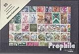 Italia 50 diversi Francobolli speciali e Large Format (Francobolli ) - Prophila Collection - amazon.it