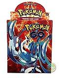 #5: Pokemon Go 2 Mega Pack Trading Cards Game (Non Licensed)