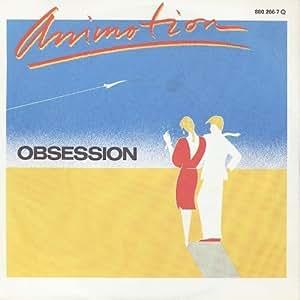 Obsession / Turn around / 880 266-7