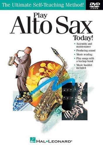 Gillette Company (Play Alto Sax Today DVD by Jason Gillette)