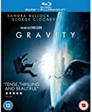 Gravity [Blu-ray] [2013] [Region Free]