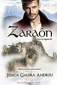 Zaraón: Volume 3 par  Jessica Galera Andreu
