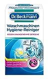 Dr. Beckmann Waschmaschinen Hygiene-Reiniger | Maschinenreiniger mit Aktivkohle...
