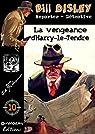 La vengeance d'Harry-le-Tendre par Flanigham
