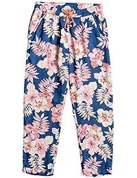 Roxy Hope G NDPT BRP6 - Pantalones para niña, multicolor, talla 12/L