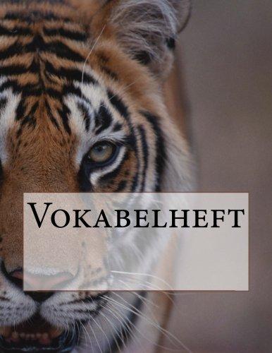 Vokabelheft: Var. 3, Lineatur 53, 68 Seiten: Volume 3 (Mein Vokabelheft)