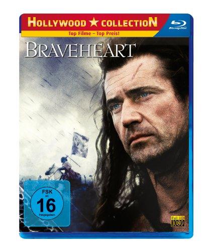 Bild von Braveheart [Blu-ray]