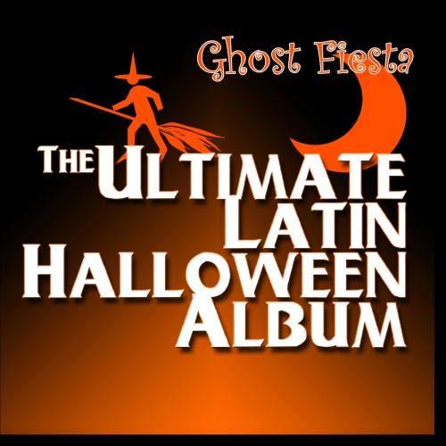 The Ultimate Latin Halloween Album 2
