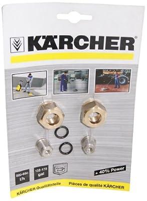 Kärcher 2.640-401 Düsenkitt   2.640-401   500 - 650 l/h