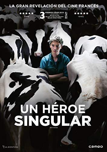 Un Héroe Singular [DVD]