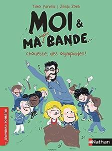 "Afficher ""Chouette, des Olympiades !"""