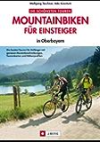 Mountainbiken für Einsteiger