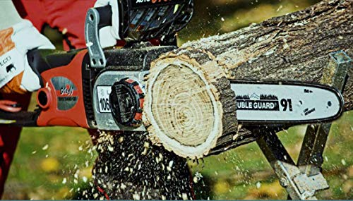 Grizzly Elektro Kettensäge EKS 2440 QT - 3