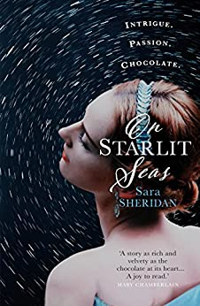 On Starlit Seas: A gripping tale of unexpected passion, secrets and escape by [Sheridan, Sara]