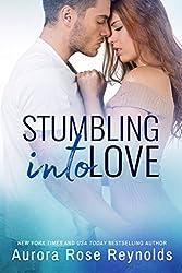 Stumbling Into Love (Fluke My Life Book 2)
