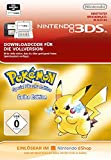 Pokémon Gelbe Edition [3DS Download Code]