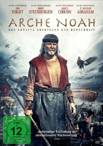 Bild von Arche Noah - Das größte Abenteuer der Menschheit [2 DVDs]