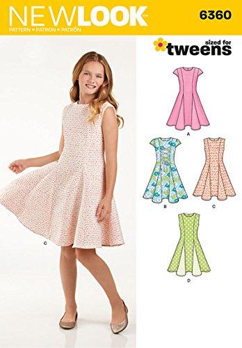 lll➤ Schnittmuster Kleid Mädchen Vergleichstest 2018 | ⭐ VIDEO