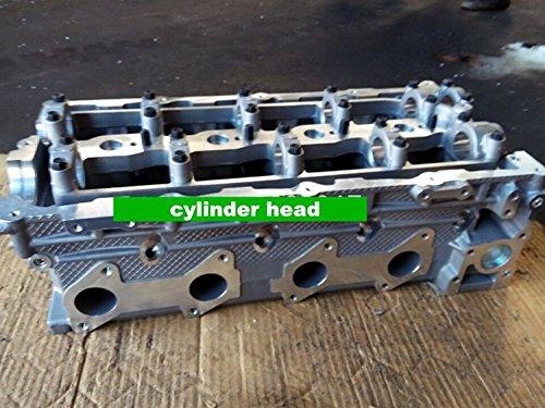 Gowe Zylinder Kopf für Motor d4cb Zylinderkopf 908753/22010-4AA10/22100-4A010Für gebraucht kaufen  Wird an jeden Ort in Deutschland
