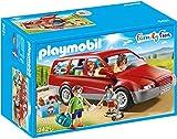 Playmobil Coche Familiar Juguete geobra Brandstätter 9421