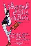 Le journal de Katie Sutton (GRAND FORMAT DI) (French Edition)