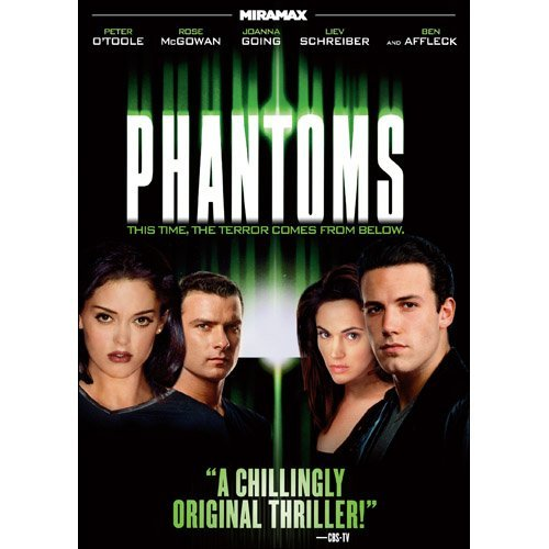 Phantoms by Ben Affleck
