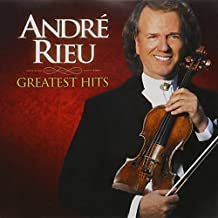Greatest Hits by Andre Rieu (2016-08-03)