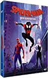 Spider-Man : New generation = Spider-Man : Into the Spider-Verse / Un dessin animé réalisé par Peter Ramsey, Rodney Rothman et Bob Persichetti | Ramsey, Peter