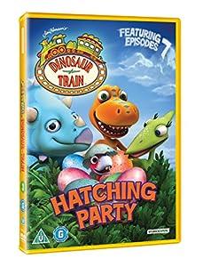 Dinosaur Train - Hatching Party [DVD]