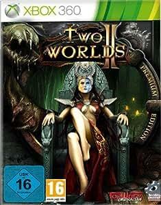 Two Worlds II - Premium Edition - [Xbox 360]