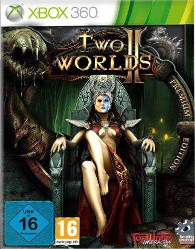Two Worlds II - Premium Edition - [Xbox 360] (Xbox 360 Spiel Two Worlds)
