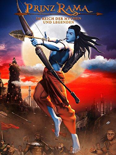 Prinz Rama: Im Reich der Mythen und Legenden