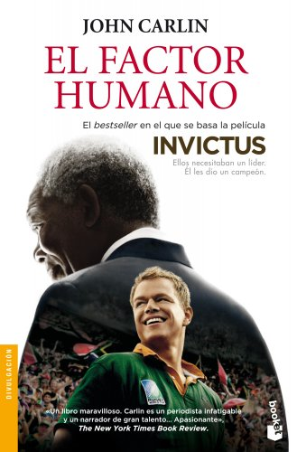 El factor humano (Booket Logista) por John Carlin