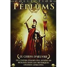 Collection Péplums : IX chefs-d'oeuvre du cinéma italien des années 60