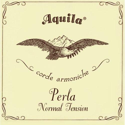 Aquila 37C Perla Normal Tension, New Nylgut, Saitensatz für klassische Gitarre