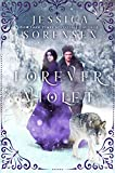 Forever Violet: A Tangled Realms Novel
