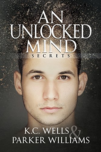 an-unlocked-mind-secrets-book-2-english-edition