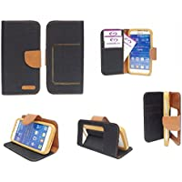 Custodia Universale Per Brondi 610 610sz Cover Flip Libro Gel Stand Copertura Cell Phones & Accessories