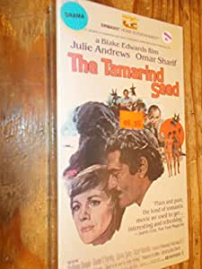 The Tamarind Seed [VHS]