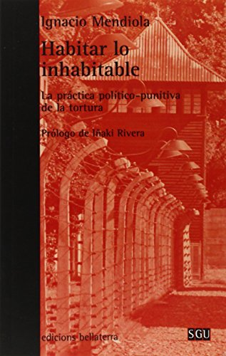 Habitar Lo Inhabitable (Serie General Universitaria)
