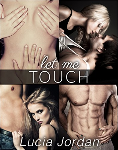 Let Me Touch - Complete Series