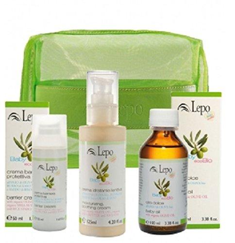 pochette-baby-con-aceite-dulce-bio-crema-barrera-bio-crema-antigrietas-bio-idea-regalo