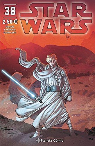 Star Wars nº 38 (Star Wars: Cómics Grapa Marvel) por Kieron Gillen