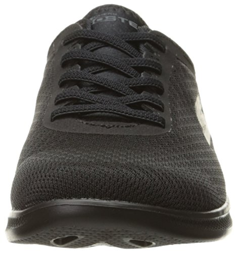 Go Blau Skechers Black Step Lite Agile Mesh Sneaker Damen AqxxgZw1B